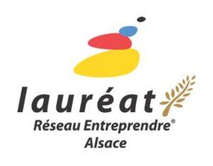 2G color - Lauréat Réseau Entreprendre Alsace